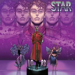 Marvel Hip Hop Variant covers -Star-Lord_Hip-Hop