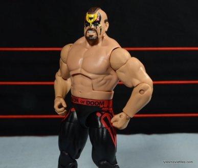 Mattel WWE Elite 30 Legion of Doom - Animal posing