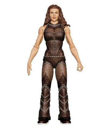 Mattel WWE SDCC reveals - Stephanie McMahon Summerslam attire