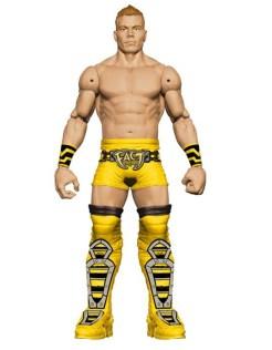 Mattel WWE SDCC reveals - Tyson Kidd