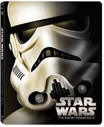 Star Wars steelbook - The Empire Strikes Back