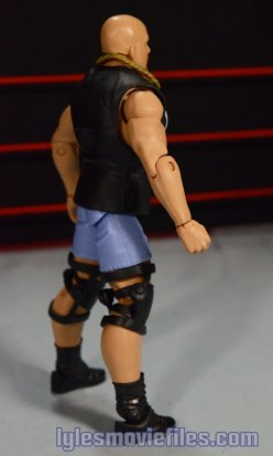 Stone Cold Steve Austin Hall of Fame -What shirt right side detail