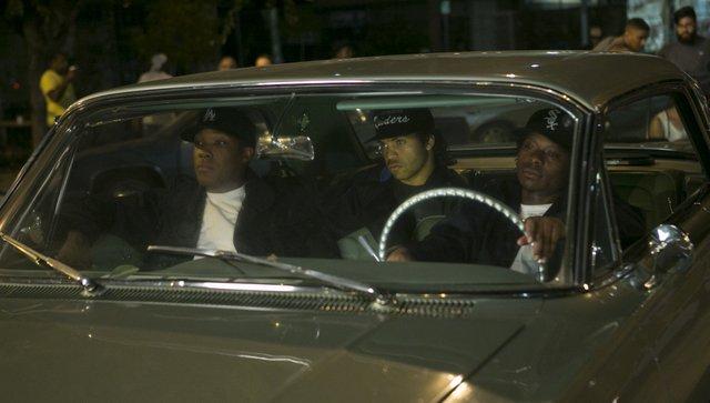 Film Title: Straight Outta Compton