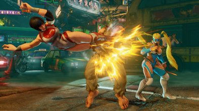 Street Fighter V - R. Mika - Nadeshiko_drop_kick.png