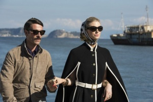 The Man From UNCLE - Calvani and Debicki