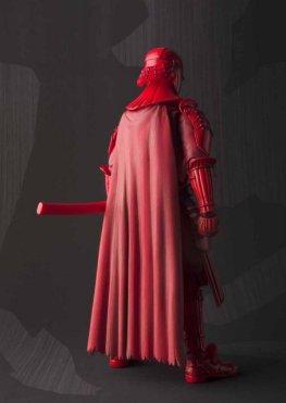 Akazonae Royal Guard - rear