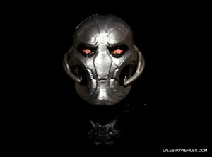 Ant-Man Marvel Legends figure review - Build a Figure Ultron