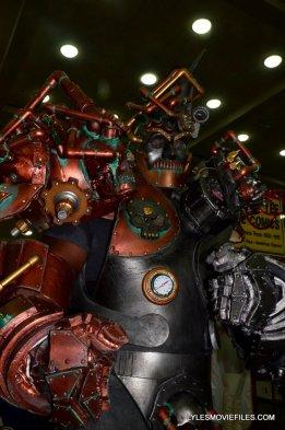 Baltimore Comic Con 2015 cosplay - amazing cosplay