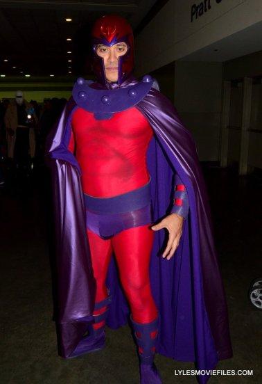 Baltimore Comic Con 2015 cosplay - Magneto
