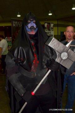 Baltimore Comic Con 2015 cosplay - Ronan