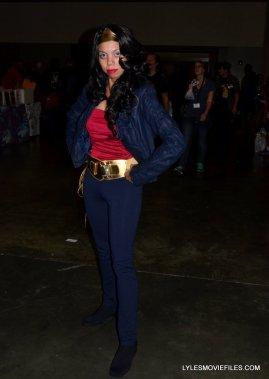 Baltimore Comic Con 2015 cosplay - Wonder Woman