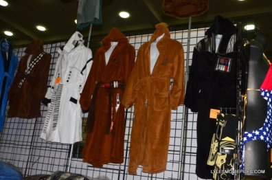 Baltimore Comic Con 2015 -Star Wars robes