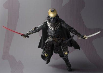 Daisho Darth Vader -ready to attack