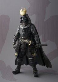Daisho Darth Vader - side