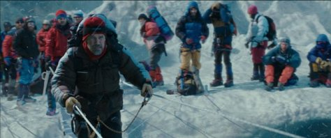 Film Title: Everest