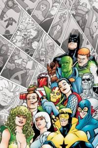 Justice League International
