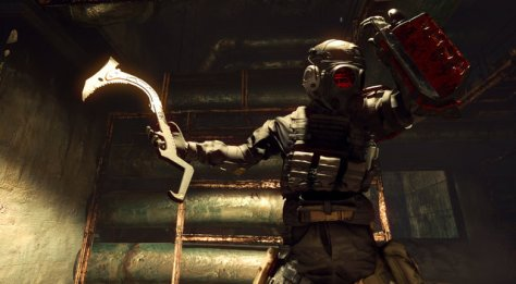 Umbrella Corps - Brainer___Bait_Guard.