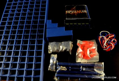 Wicked Cool Toys authentic classic cage -accessories
