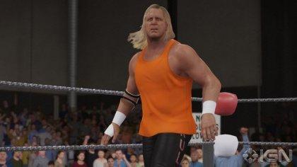 WWE 2K16 - ECW Stunning Steve