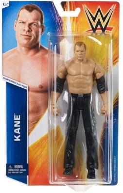 WWE Mattel Basic 55 - Kane
