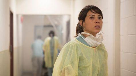 Fear the Walking Dead - Episode 6 - Liza