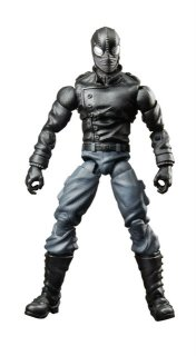 Marvel Legends 3' Spider-Man Noir full