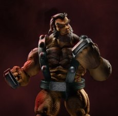 Marvel Legends 3' Ulich promo