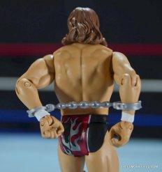 Mattel WWE Battle Pack - Triple H vs Daniel Bryan -handcuffed Daniel Bryan