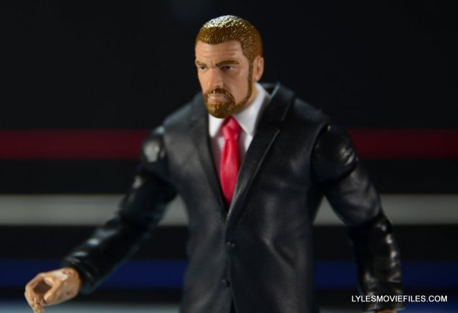Mattel WWE Battle Pack - Triple H vs Daniel Bryan -main pic of Triple H