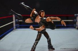 Mattel WWE Elite 37 Stephanie McMahon -body slam Brie Bella