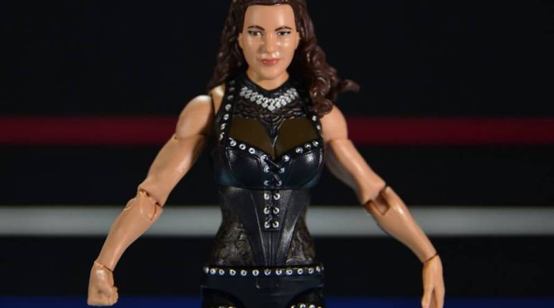 Mattel WWE Elite 37  Stephanie McMahon -main profile pic