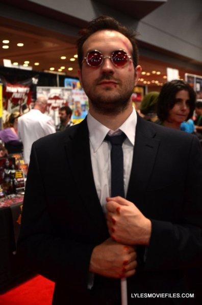 New York Comic Con 2015 cosplay - Netflix Daredevil