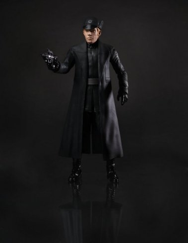 StarWars Black Series Force Awakens _General Hux