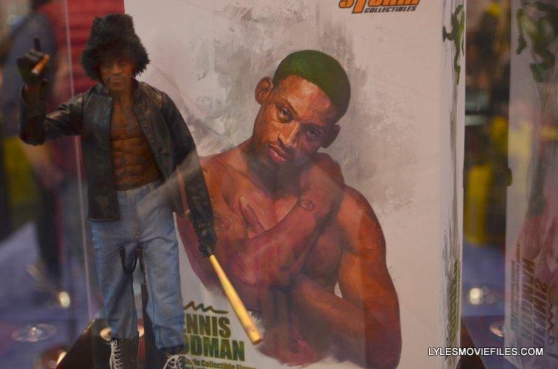 Storm Collectibles - Dennis Rodman box