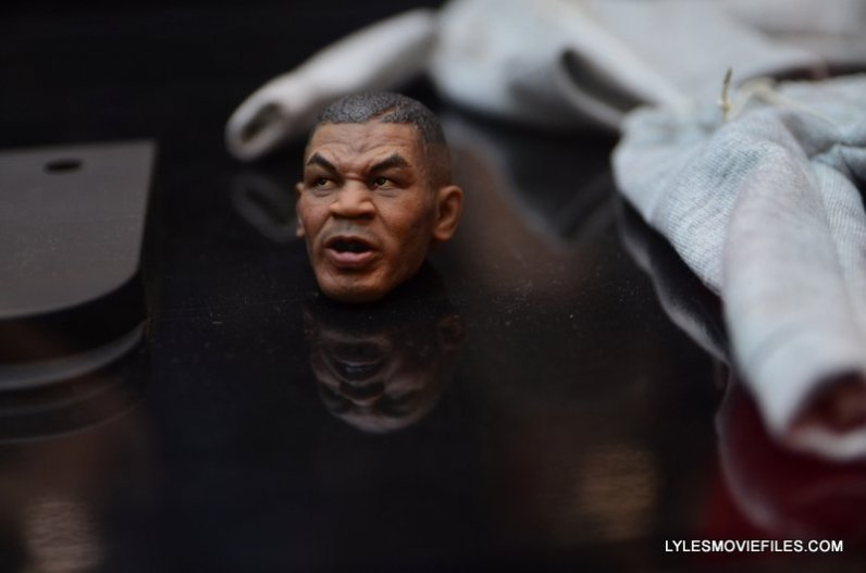 Storm Collectibles - Iron Mike Tyson second head