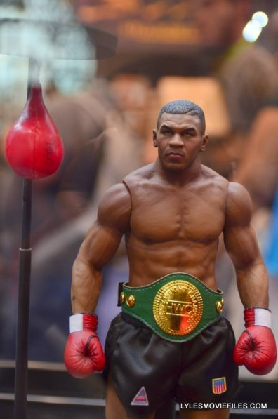 Storm Collectibles -Iron Mike Tyson