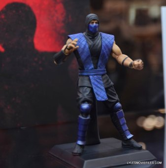 Storm Collectibles -Mortal Kombat Sub-Zero