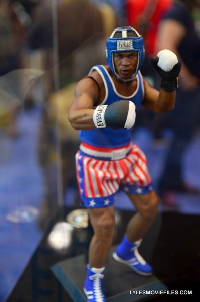 Storm Collectibles -Olympic Iron Mike Tyson