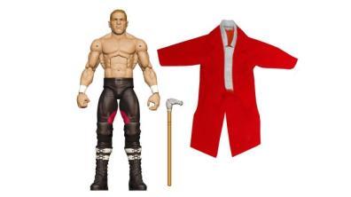 WWE Ringside Fest Mattel Triple H WWE Network