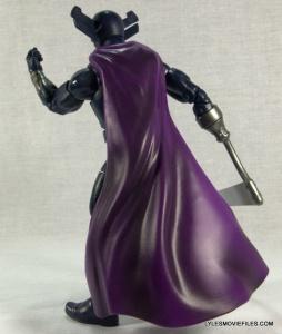 Marvel Legends Grim Reaper - cape shot