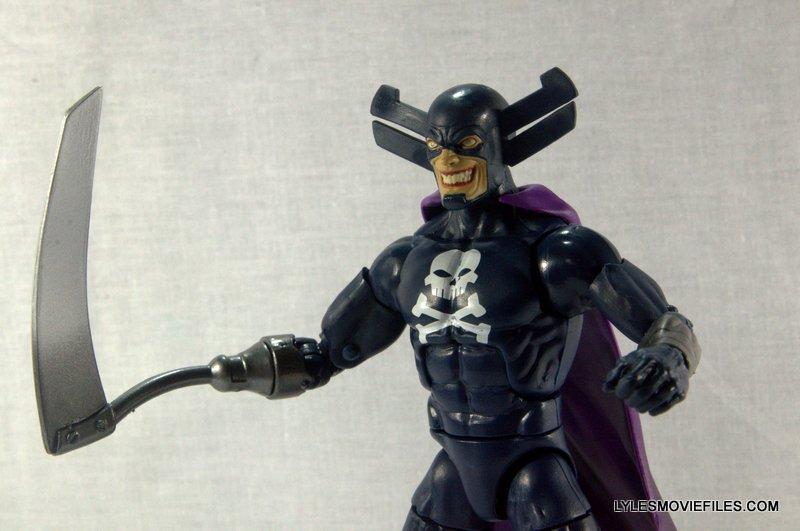 Marvel Legends Grim Reaper - main pic