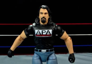WWE Mattel APA - Bradshaw wide