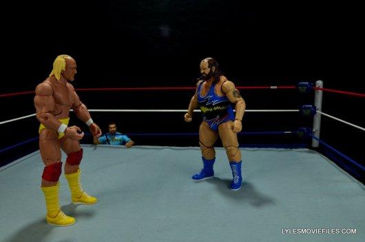 WWE Mattel Earthquake -Hulk Hogan vs Earthquake Summerslam 1990-001