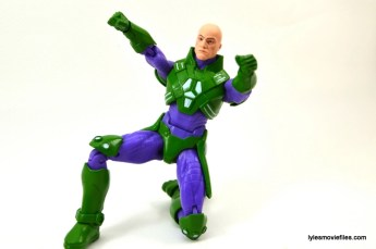 DC Collectibles Icons Lex Luthor review -firing away