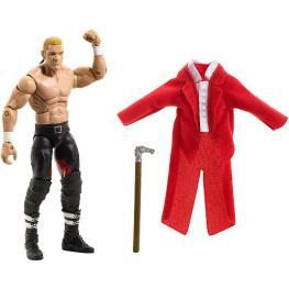 WWE Best of Network Triple H - accessories