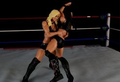 wwe-charlotte-figure-review-bear-hug