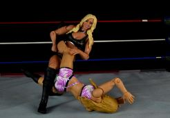 wwe-charlotte-figure-review-leg-vice