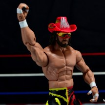 WWE Elite 38 Macho Man Randy Savage review -main pic