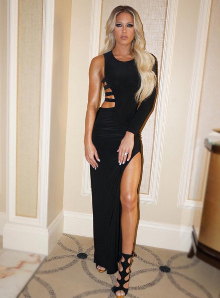 """Barbie Blank on Instagram """"All dressed up and ready for #gretzkyfantasycamp"""