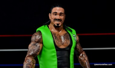 WWE Elite The Godfather review -without accesories
